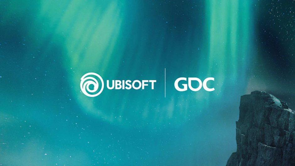 Ubisoft confirma su presencia en la GDC 2021