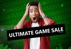 Estas son las Ultimate Game Sale, más de 660 juegos con hasta un 90% de descuento
