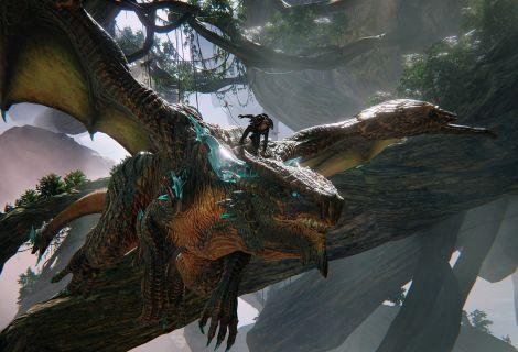 """Xbox Global Publishing estaría trabajando en dos juegos distintos con el sobrenombre """"Dragon"""""""