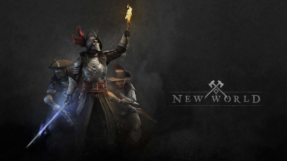 New World retrasa su fecha de lanzamiento un mes hasta finales de septiembre