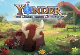 Yonder: The Cloud Catcher Chronicles Enhanced Edition llegará este agosto