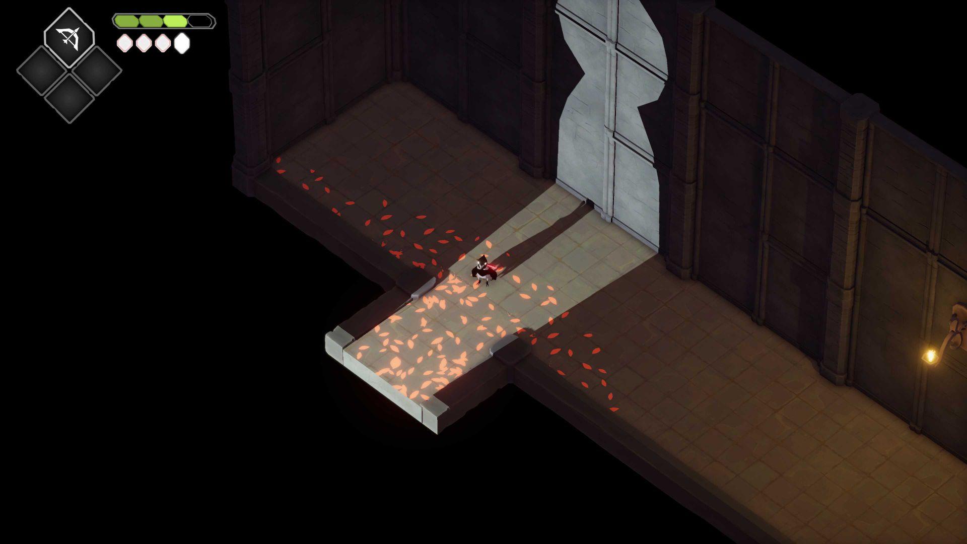 Análisis de Death's Door
