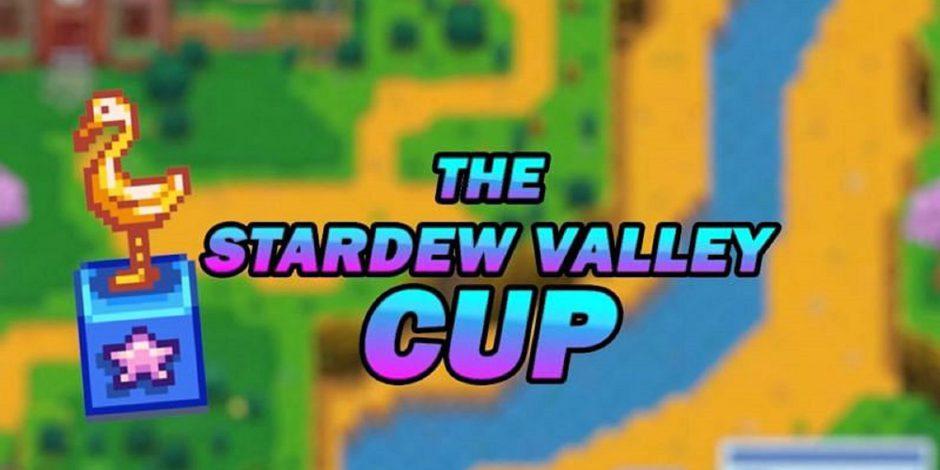 ConcernedApe anuncia oficialmente la primera Copa de Stardew Valley