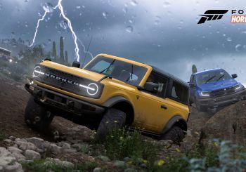 Forza Horizon 5 nos da un buen vistazo de su multijugador