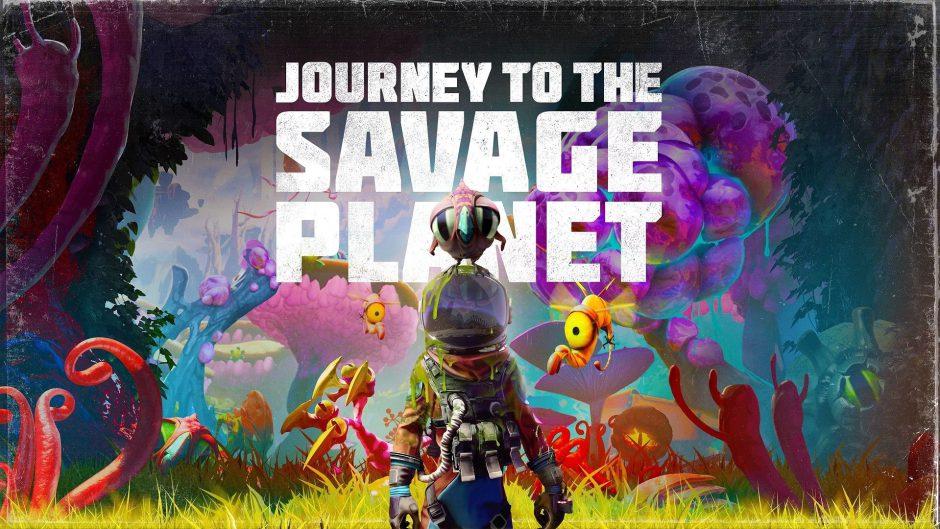 Los creadores de Journey to the Savage Planet se reúnen bajo un estudio recién fundado, y adquieren la IP