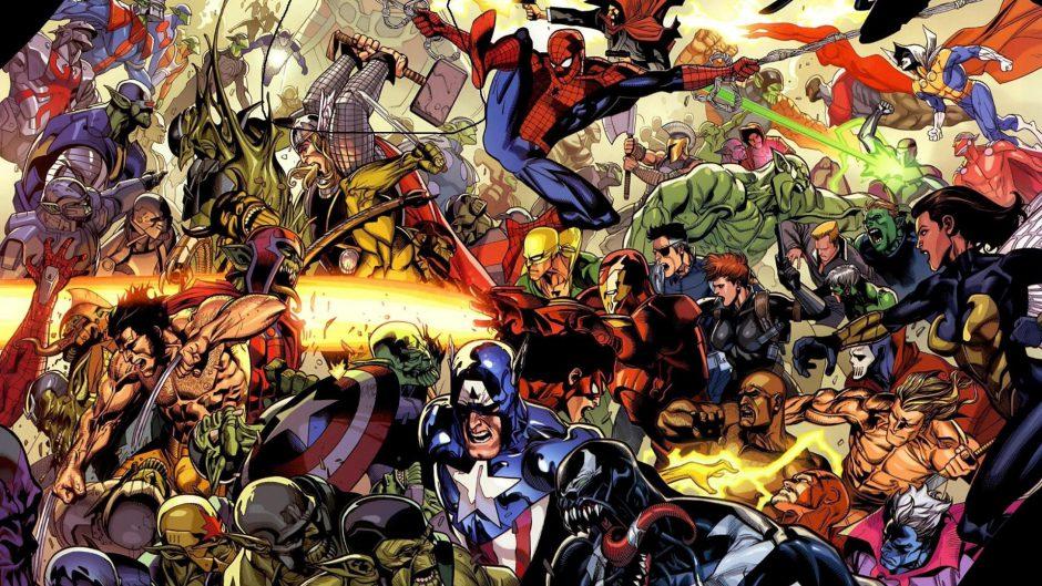 El supuesto juego de Marvel tipo XCOM permitirá crear nuestros propios superhéroes