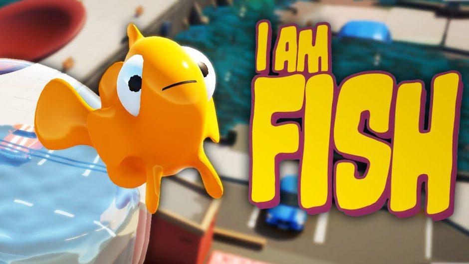 I am Fish llegará a Xbox Game Pass de lanzamiento