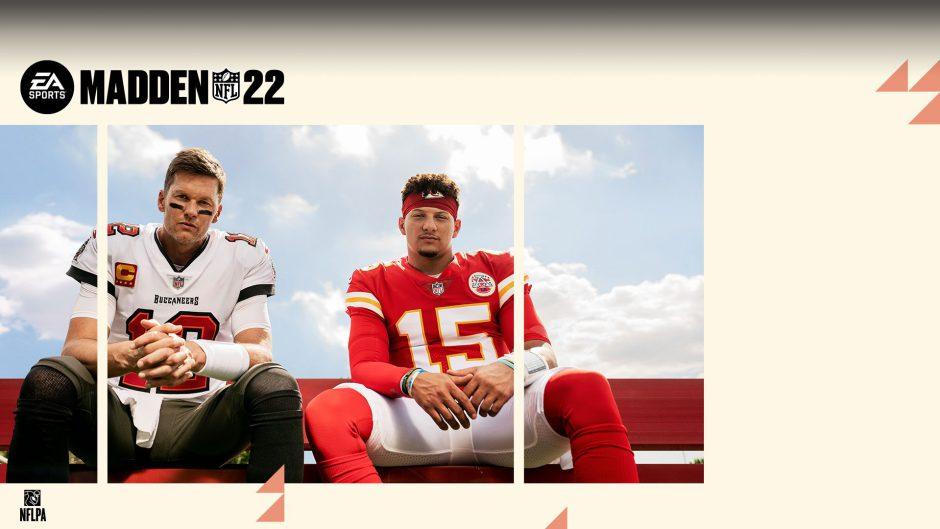 Se amplía el acceso anticipado de Madden NFL 22 para EA Play y Xbox Game Pass