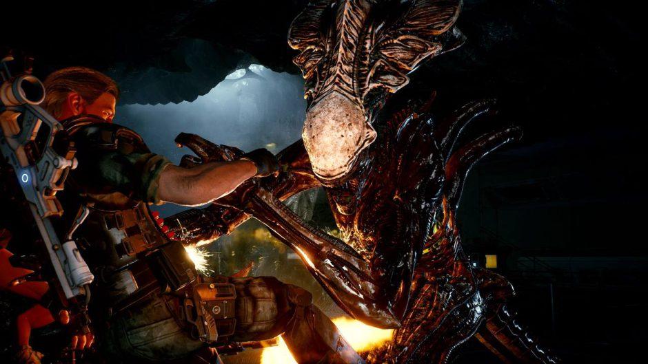 Aliens: Fireteam Elite contará con un modo horda desde el día de su lanzmaiento