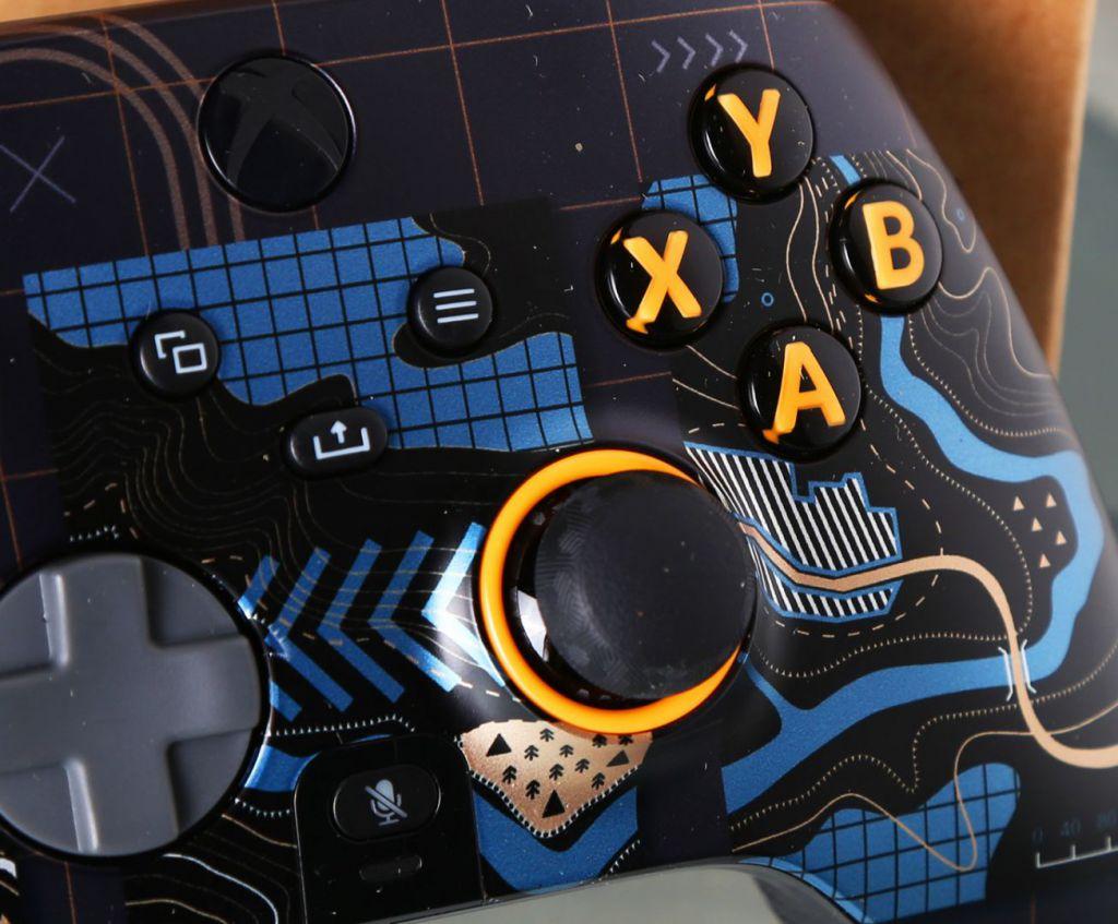 Analizamos el Scuf Instinct para Xbox Series y PC, un mando de otro mundo - Analizamos el Scuf Instinct para Xbox Series y PC, un mando de otro mundo.