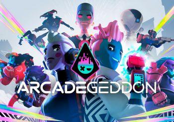 Hemos probado Arcadegeddon (PC) y os contamos todo al respecto
