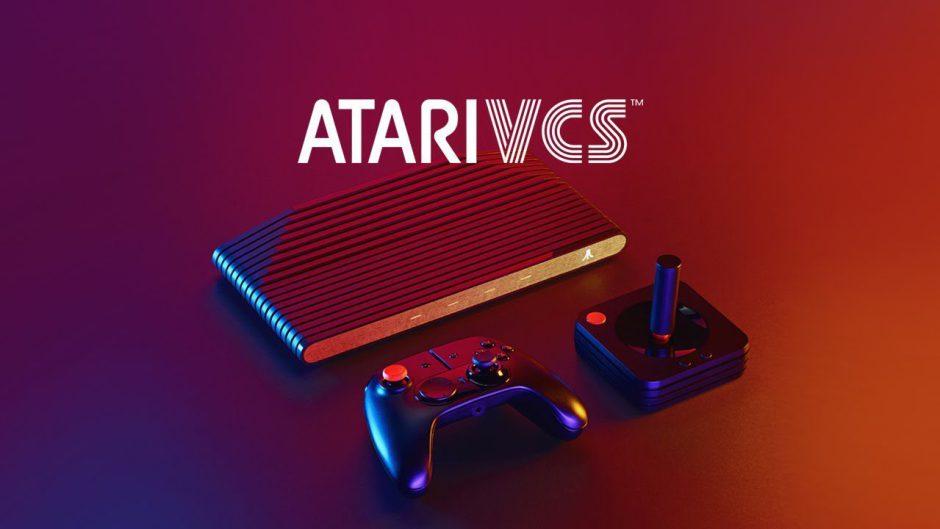 La Atari VCS podría recibir soporte para Xbox Game Pass