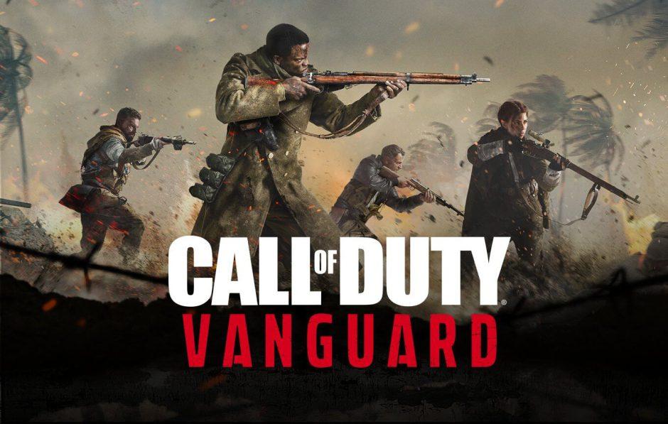Falsa alarma: Call Of Duty Vanguard no tendrá 270 GB en Xbox