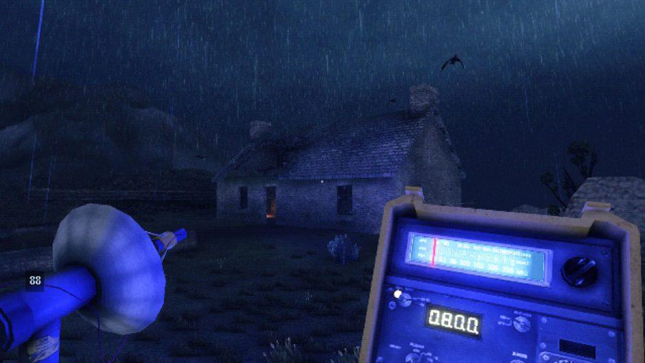 Nuevo tráiler de Chasing Static, juego retro de terror psicológico para Xbox
