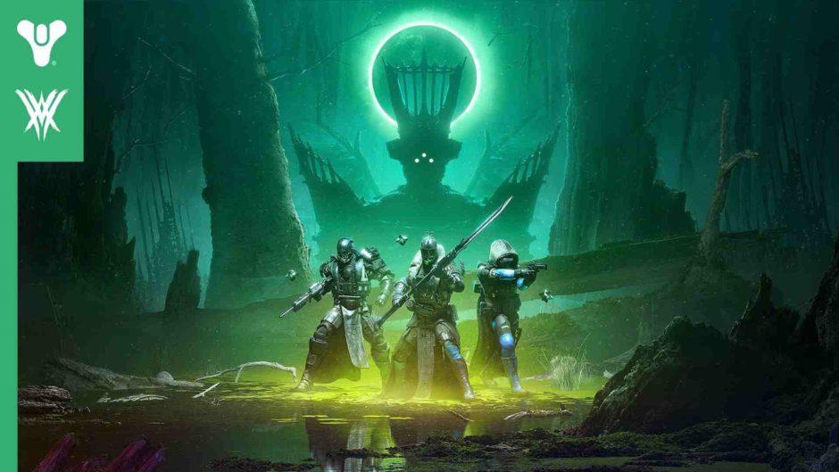 Destiny 2: La Reina Bruja se presenta por todo lo alto y se prepara para su llegada en 2022