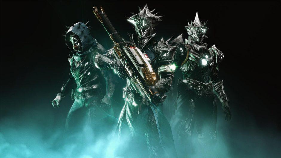 Destiny 2: La Reina Bruja dará mayor importancia al sistema de creación de armas