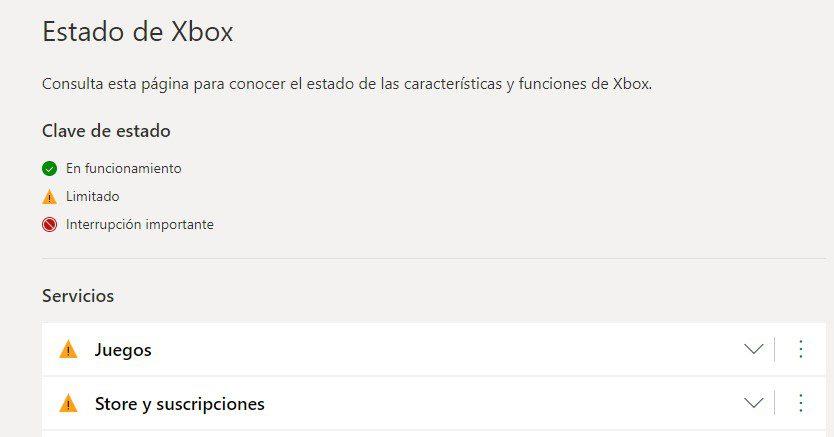 No es tu conexión, Xbox Live tiene problemas con algunos servicios Xbox - En las últimas horas Xbox Live presenta problemas para funcionar con normalidad, Microsoft ya trabaja en buscar la solución.