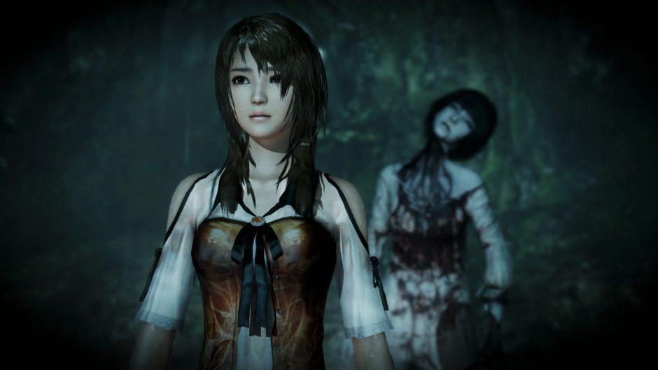 Nuevo gameplay de Fatal Frame Maiden of Black Water