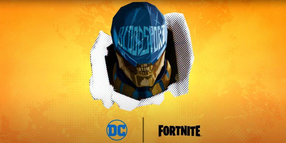 El evento The Suicide Squad de Fortnite llega hoy