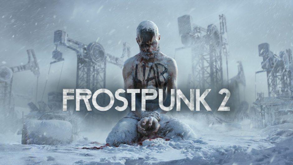 Anunciado oficialmente Frostpunk 2, la secuela del aclamado juego de estrategia