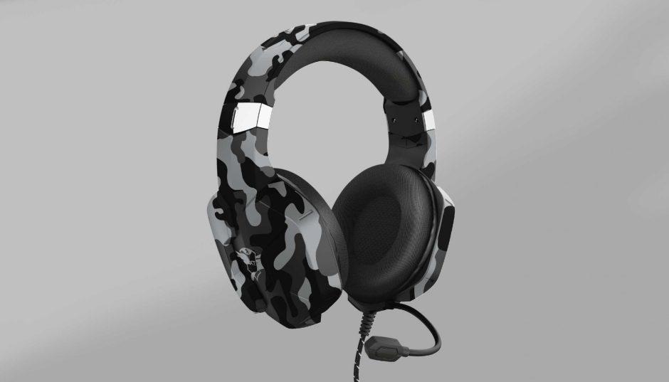Estas son nuestras impresiones de los GXT 1323 Altus Gaming Headset de Trust