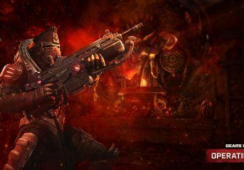 Novedades con la actualización semanal para Gears 5 que llega hoy