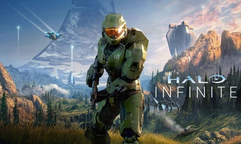 343 Industries explica la falta de gameplay de la campaña de Halo Infinite