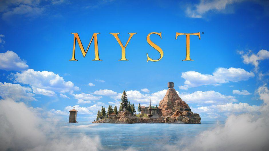 El remake de Myst llega a Xbox Game Pass el día de su lanzamiento