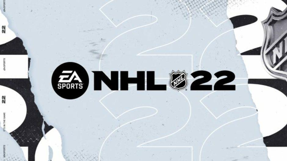 NHL 22 llegará en octubre con un nuevo motor gráfico