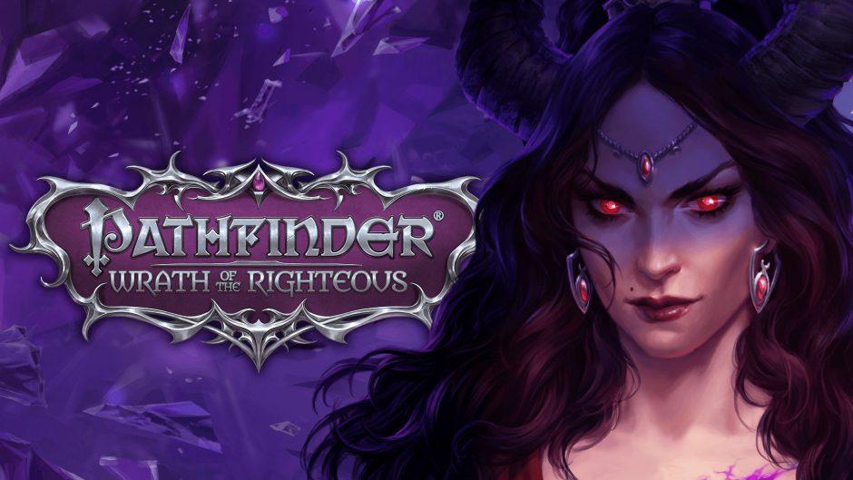 El tráiler de lanzamiento de Pathfinder Wrath of the Righteous describe varias opciones posibles