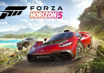 Hemos podido ver en acción Forza Horizon 5: se avecina el GOTY de 2021
