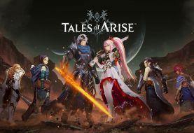 Disfruta de este nuevo tráiler de Tales of Arise