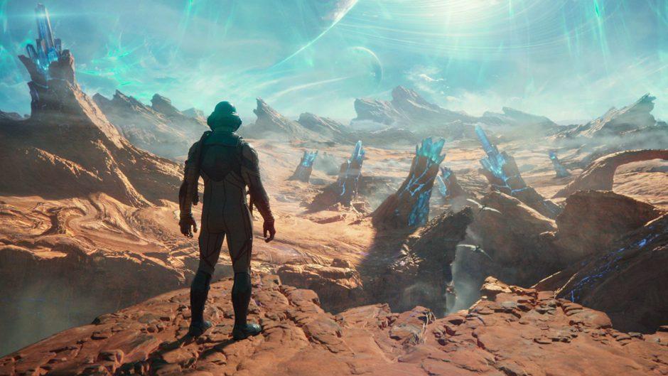 Obsidian también podría estar usando Unreal Engine 5 para The Outer Worlds 2