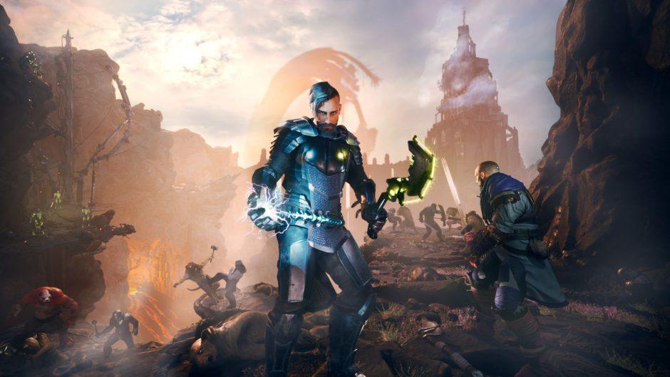 Más detalles de The Last Oricru para Xbox