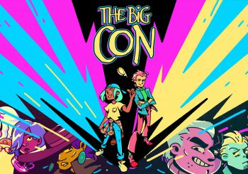 Análisis de The Big Con