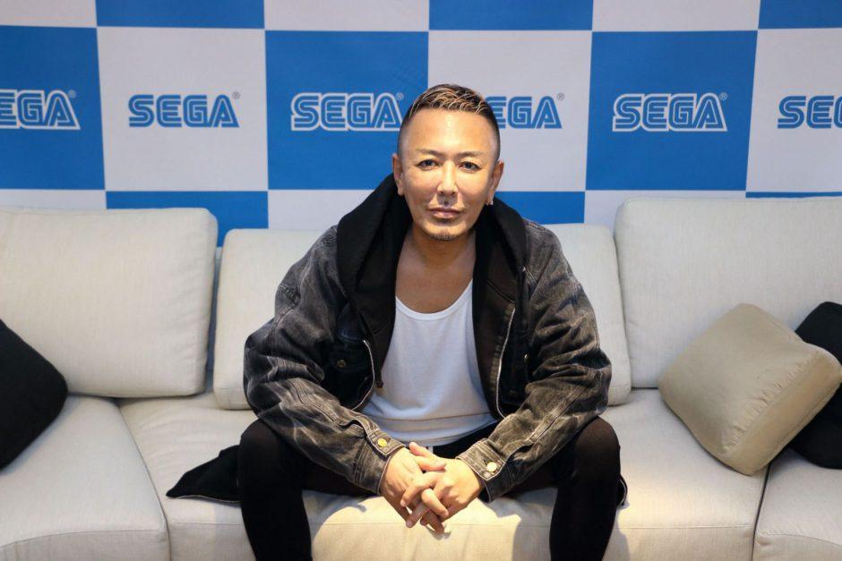 El creador de Yakuza, Toshihiro Nagoshi, dejaría SEGA