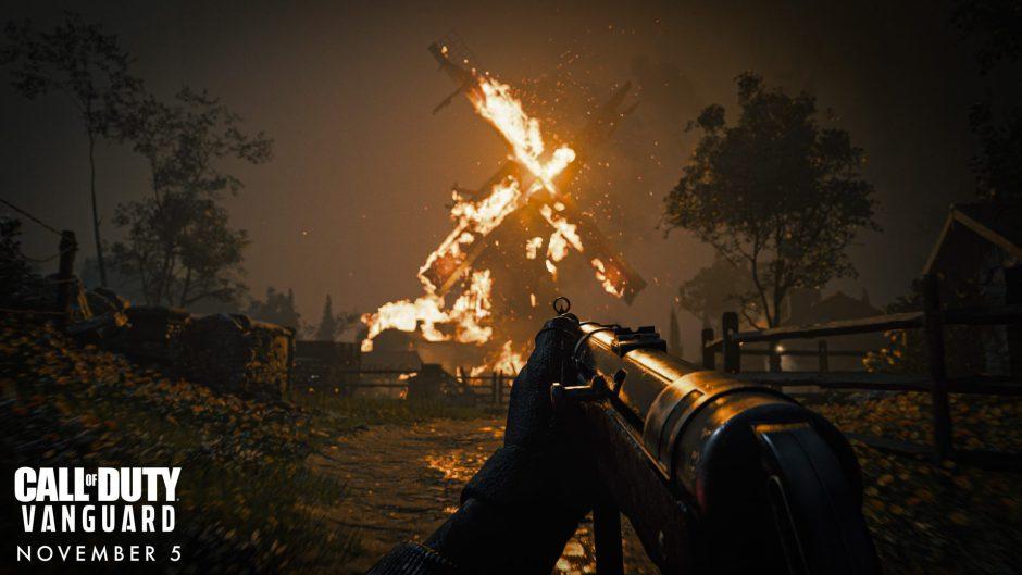 La Alpha de Call of Duty: Vanguard introducirá un nuevo modo de juego