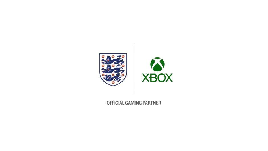 Xbox se convierte en el partner oficial de varios equipos nacionales ingleses de Fútbol