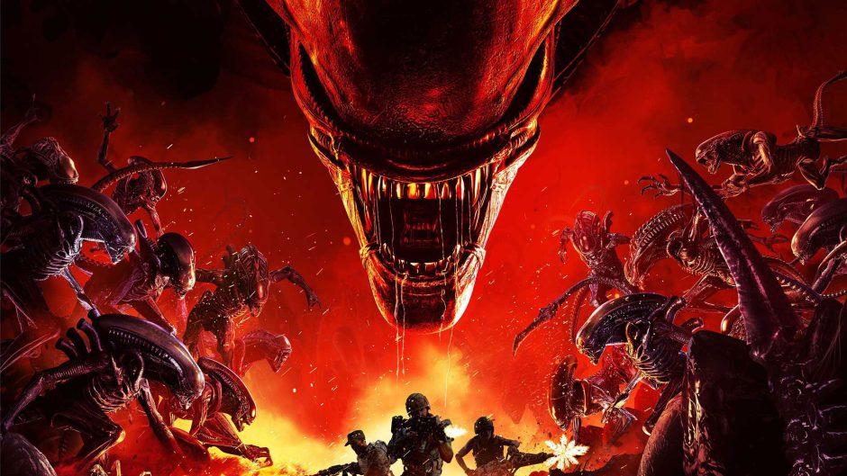 Aliens: Fireteam Elite debuta como número uno en ventas en UK