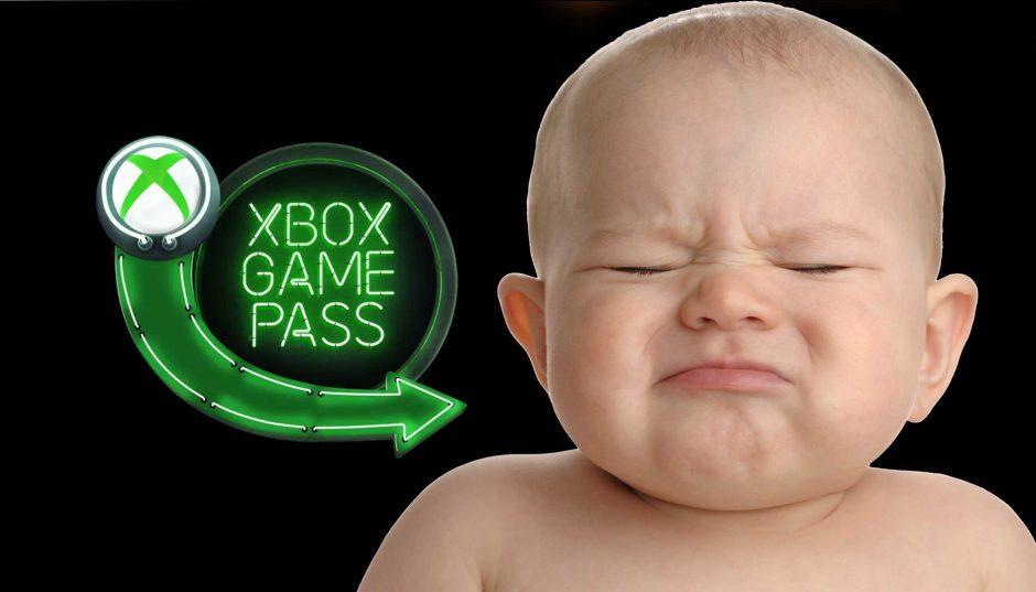 """Aaron Greenberg pide por favor que nadie llame a su hijo """"Game Pass"""""""
