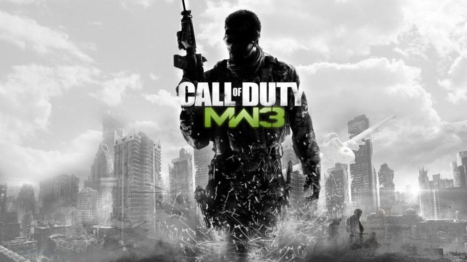 Activision niega la remasterización de Call of Duty: Modern Warfare 3