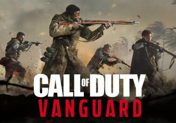 Call of Duty: Vanguard mostrará su modo zombies mañana