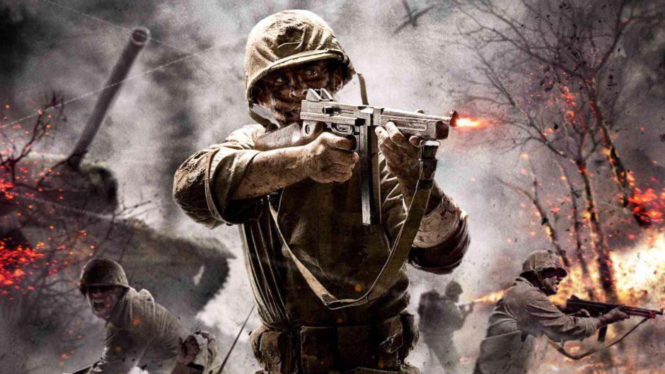 [Actualizada] Prepárate: El próximo 19 de agosto se presentará Call of Duty: Vanguard en un evento de Warzone