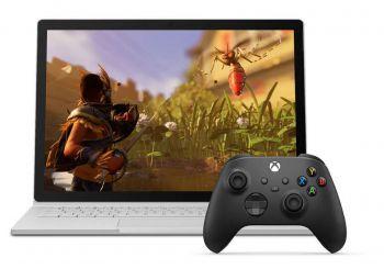 Xbox Cloud Gaming: Llega a la app de Xbox en PC Windows 10 para los Insiders