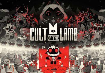 Así es Cult of the Lamb, lo nuevo de Massive Monster