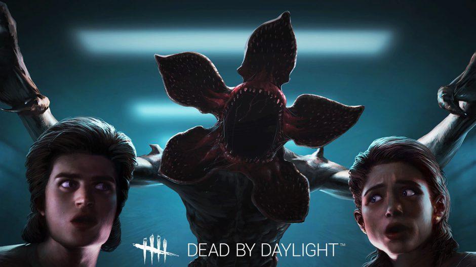 El contenido de Stranger Things para Dead by Daylight dejará de estar disponible pronto