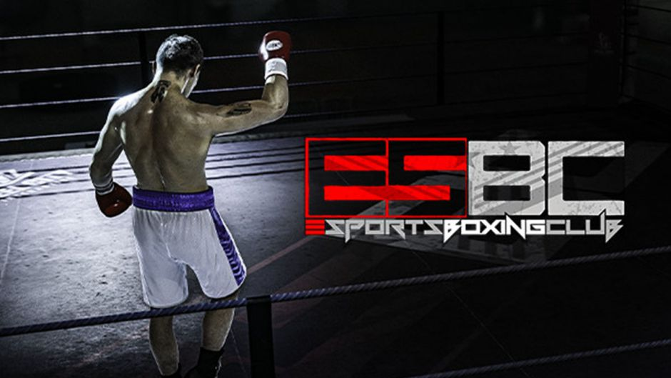 eSports Boxing Club presenta un nuevo e impresionante vídeo de juego