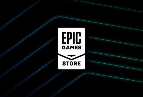 Consigue hoy dos juegos gratis en la Epic Games Store