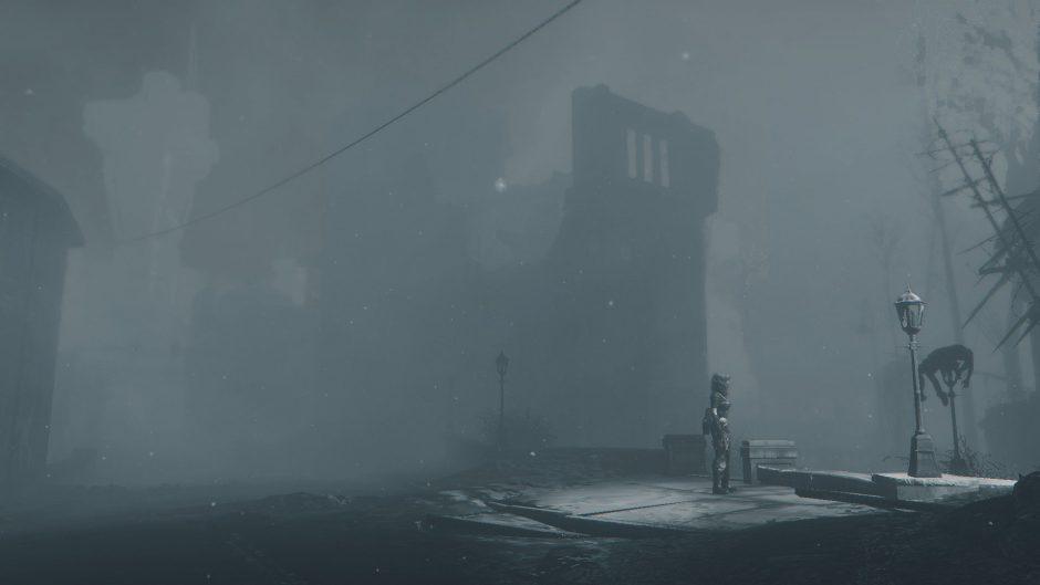 Whispering Hills, el mod de Fallout 4 que emula Silent Hill, estrena nuevo capítulo