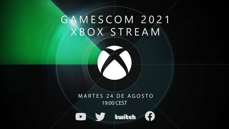 ¿Que es lo que Microsoft presentará en su conferencia de la Gamescom 2021?